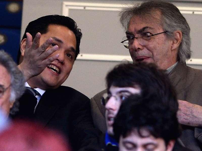 Ultime Notizie: Editoriale ? Paradosso Inter: Mazzarri esonera Moratti