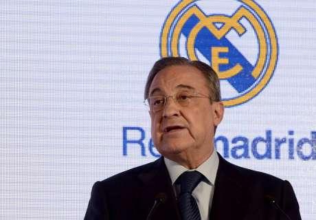 4000 jours et plus d'un milliard d'euros dépensés : le règne de Florentino Pérez