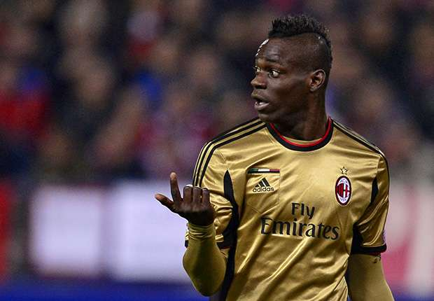 What does the summer hold for Mario Balotelli?