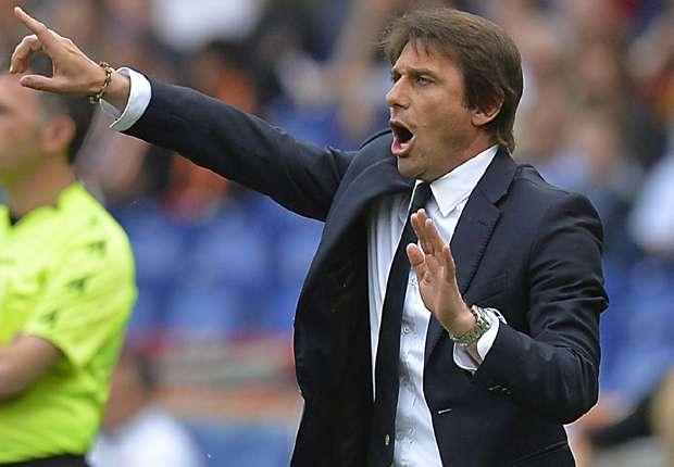 Conte: Juventus will not win Champions League next season