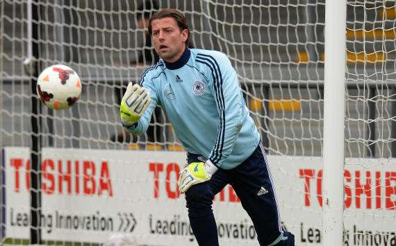 Weidenfeller: I don't want to play because Neuer is injured