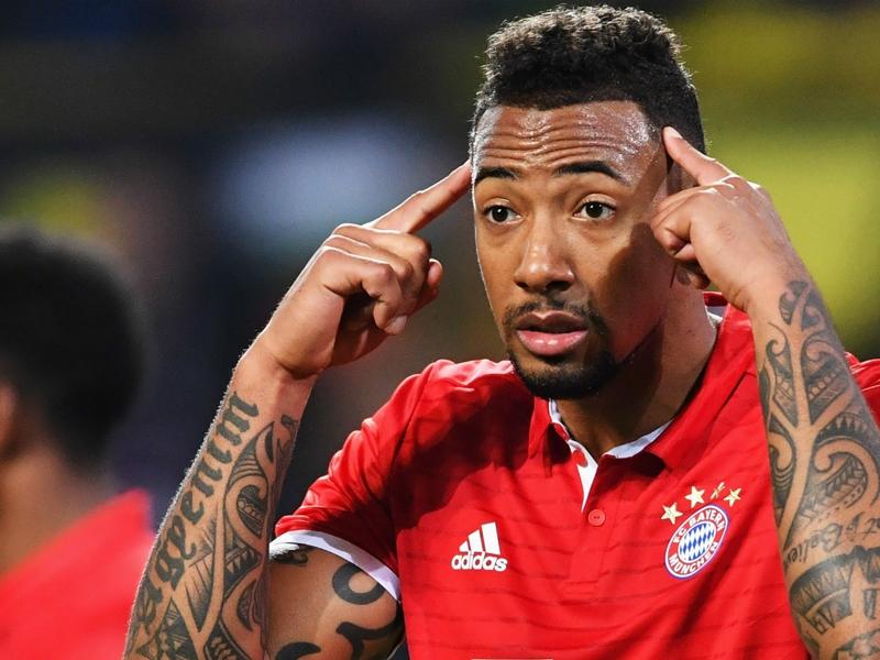 Bayern, Boateng insensible aux critiques de Rummenigge