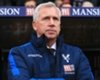Pardew: I'm right man for Palace