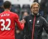 'Really cool' Matip's Liverpool success no surprise – Klopp