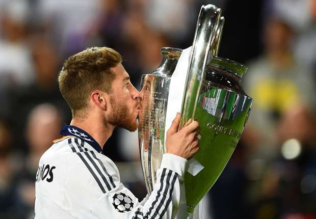 Ramos could win the Ballon d'Or, says Manuel Sanchis