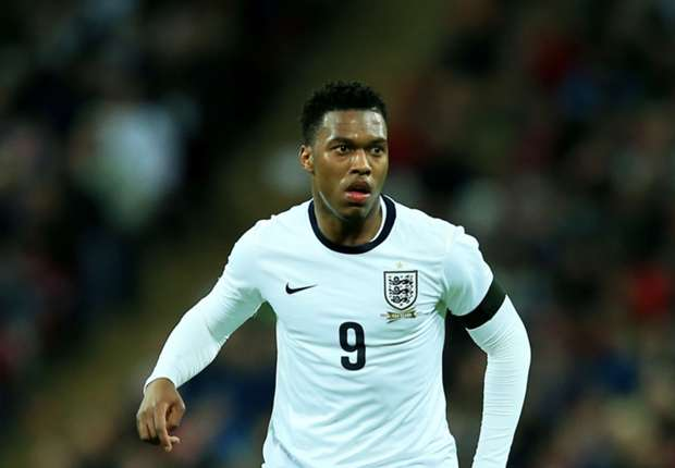 England can emulate Liverpool, says Sturridge