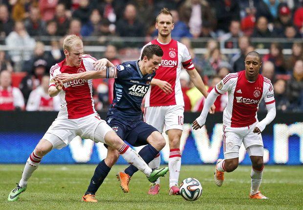 Wat moet Ajax met Nick Viergever?