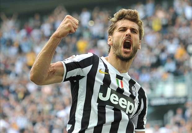 Agen Taruhan - Llorente Ingin Selama Mungkin Di Juventus
