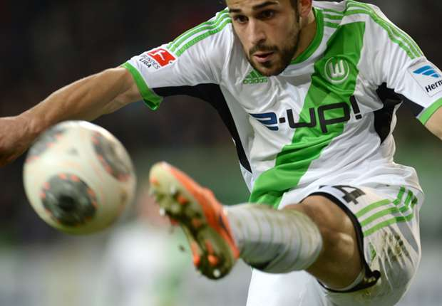 Wolfsburg: Rodriguez will not join Manchester United