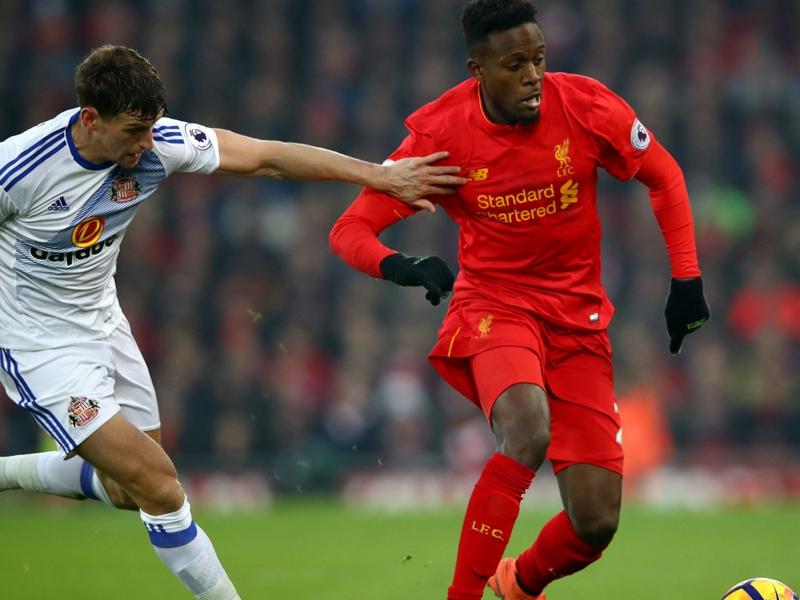 Liverpool-Sunderland (2-0), Origi délivre Liverpool