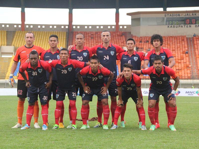 PREVIEW Indonesia Super League 2014: Pelita Bandung Raya – Persijap Jepara
