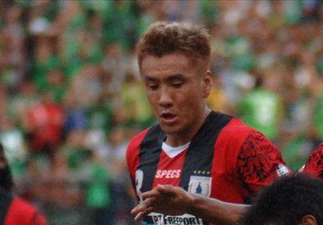 Lim Jun Sik Ingin Kembali Cetak Gol Di Piala AFC