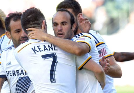 Betting Preview: Sporting KC-LA Galaxy