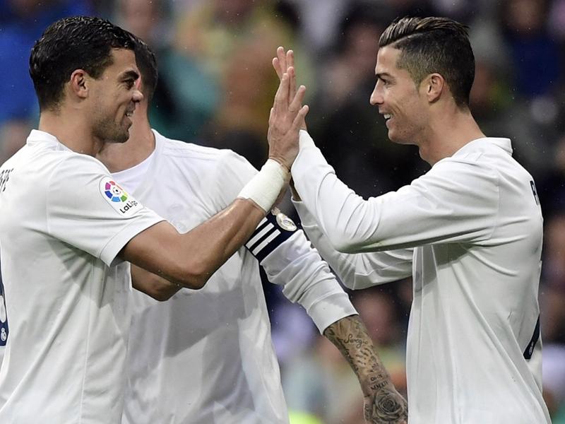 Football Leaks, après Ronaldo, Pepe et Coentrao accusés de fraude fiscale ?