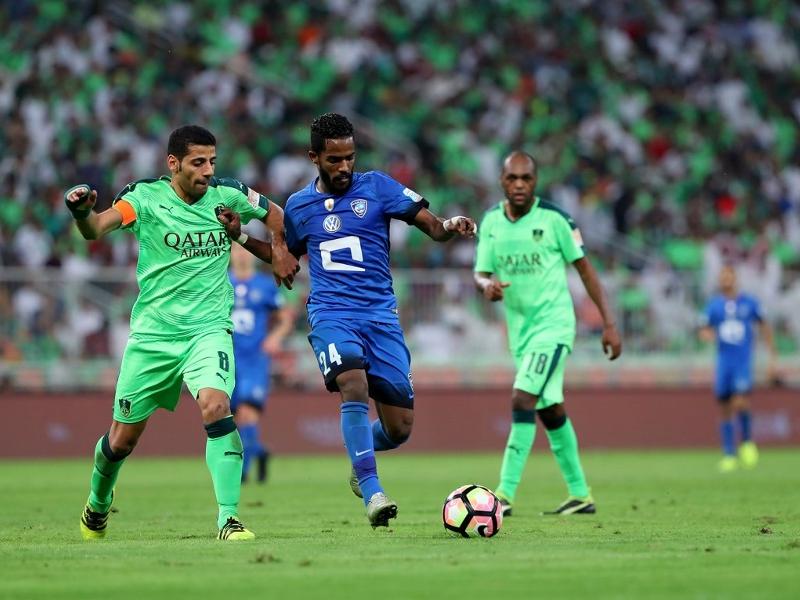 دوري جميل على القنوات الرياضية السعودية