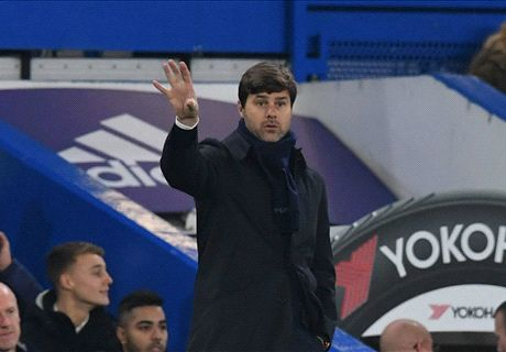 RUMORS: Atletico lining up Pochettino