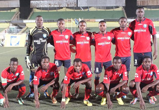Victoria University beat AFC Leopards to lift Basin Cup