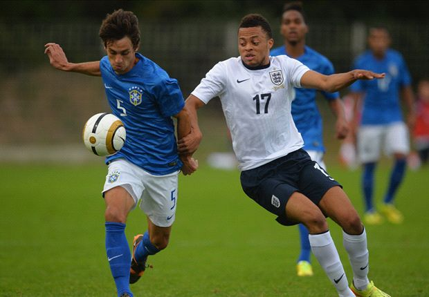 Southgate: Defensive errors cost England Under 21s against Brazil