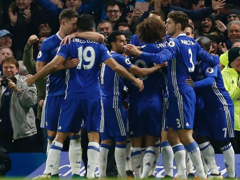 """Souness : """"Chelsea est effrayant"""""""
