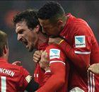 Le Bayern sort la tête de l'eau sans convaincre
