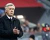 """Ancelotti: """"Leipzig geduchte tegenstander"""""""