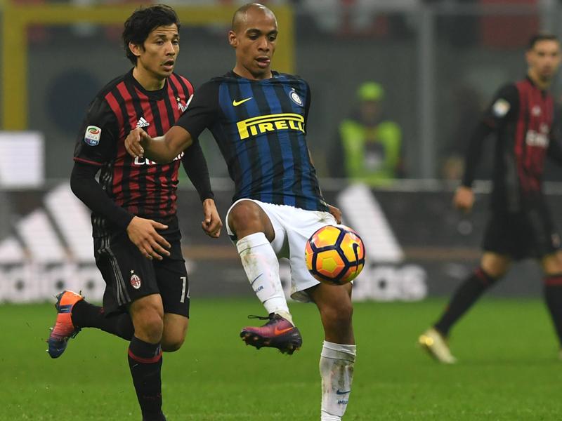 Empoli-Milan, nuovo infortunio per Mati Fernandez: fuori dopo 10 minuti