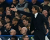 Conte not thinking of title chances