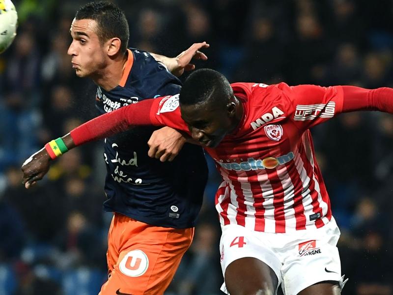Montpellier - Nancy 0-0, Montpellier se contente du nul