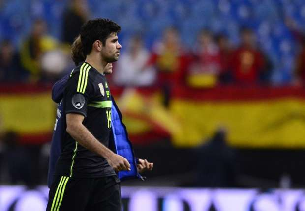 Diego Costa is no turncoat, let's hope he's fit to prove Scolari wrong