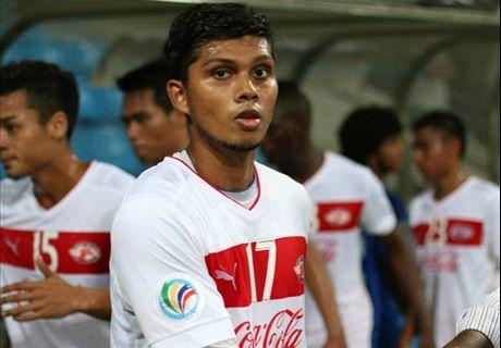 Tampines Rovers lose key member