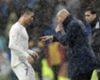 Ronaldo is back on form - Zidane