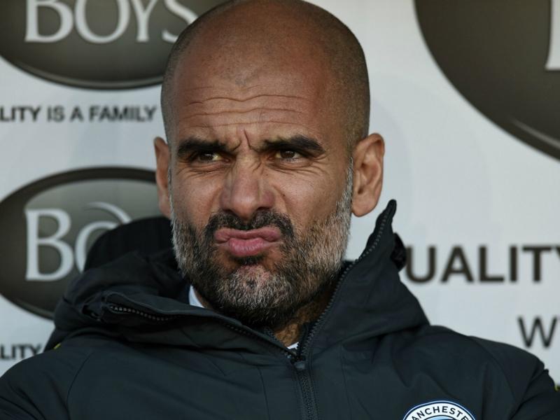 Manchester City, Guardiola veut découvrir le secret de Conte