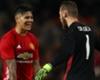 Rojo optimistic over United chances