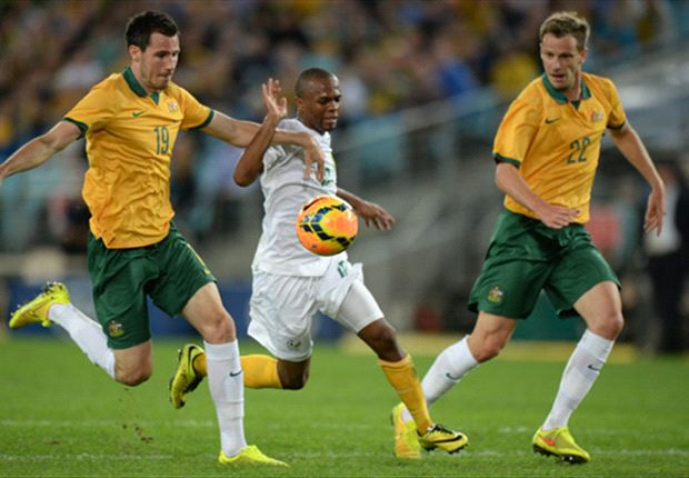 New Zealand - South Africa Preview: Bafana Bafana looking to build on Australia draw