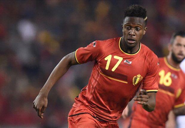 Origi wird von Liverpool gekauft, spielt aber weiter in Lille.