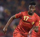 Match Report: Belgium 6-0 Andorra