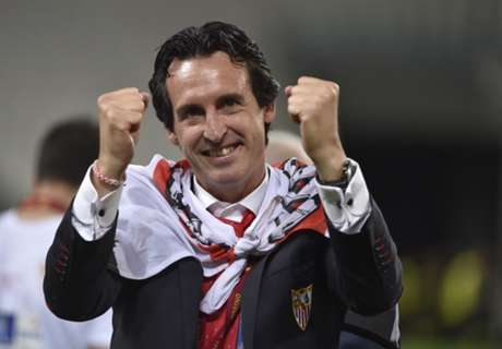 Mancini & UEL's best coaches