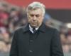 Ancelotti: Bayern must improve quickly