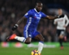 Moses: Conte didn't ask if I'd play wing-back, he just put me there