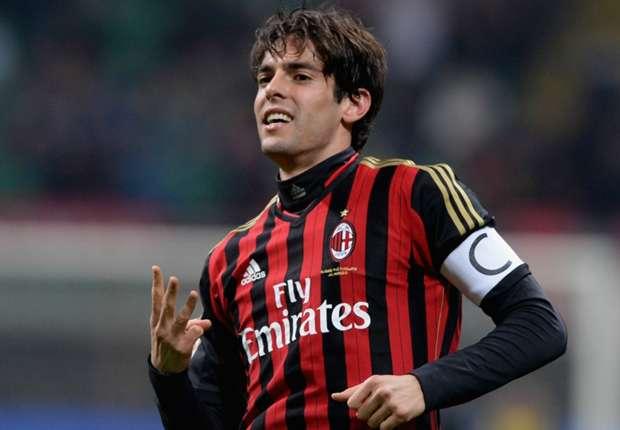 Kaká podría volver al Sao Paulo