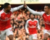 Arsenal avoid nightmare November