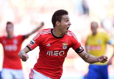 Valencia agrees to loan deal for Rodrigo