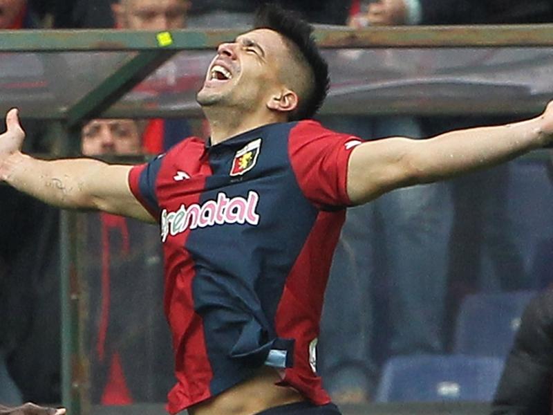16 ans après son père Diego, Giovanni Simeone marque contre la Juventus