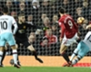 Premier: Man. United 1-1 West Ham