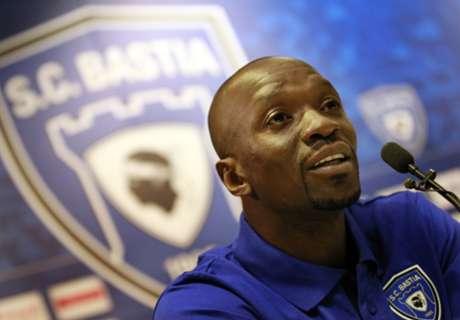 Bastia, Printant nommé entraîneur