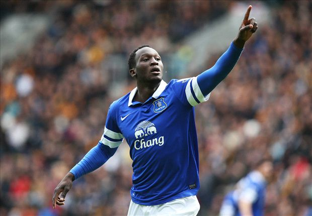 What does the summer hold for Romelu Lukaku?