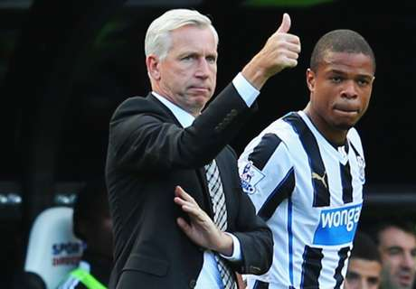 Newcastle chase Remy & Lacazette