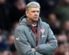 Arsene Wenger kritisierte die Leistungen des Schiedsrichters