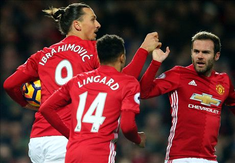 Man Utd held at home again by West Ham