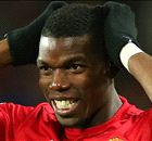 POGBA: Takes on his own brother in EL